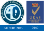Northern Precision Ltd is an ISO9001 accredited Company.